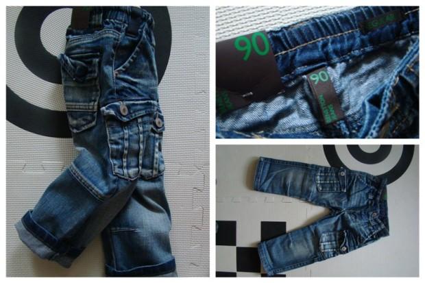 benetton jeans01m